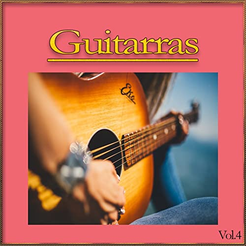 Guitarras, Vol. 4 de El Niño de la Guitarra en Amazon Music ...