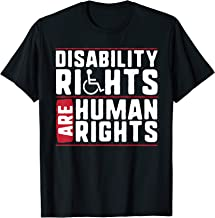 Disability Rights Are Human Rights - Disability Awareness