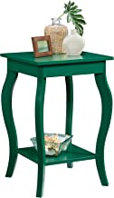 Best emerald green side table Reviews