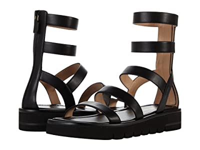 Stuart Weitzman Gala Lift Sandal