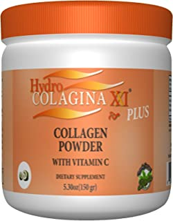Amazon.com: colageno hidrolizado con vitamina c - 3 Stars & Up