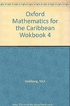 Oxford Mathematics for the Caribbean Workbook 4