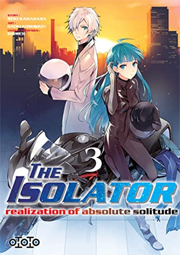 The Isolator 4