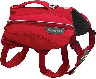 RUFFWEAR, Singletrak Dog Pack, Hiking Backpack with Hydration Bladders
