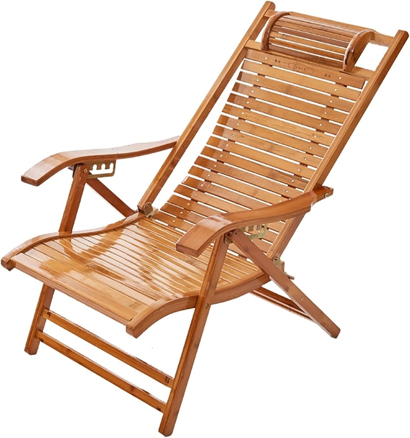 Comfortable Reclining Chair Wooden Folding with Limited time for free shipping Padded Se Max 74% OFF Chairs