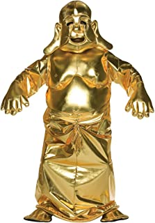 Best golden buddha fancy dress costume Reviews