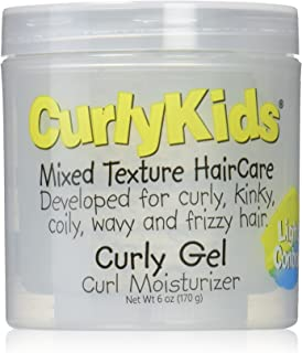 Best hair gel for mixed hair Reviews