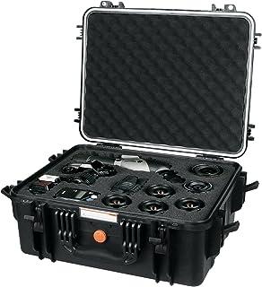 Vanguard Supreme 46F Kamera Çantası, Siyah