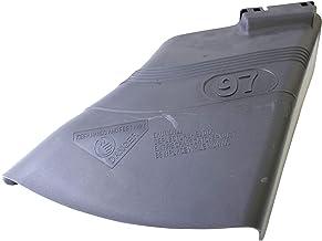 SECURA Deflektor kompatibel mit Husqvarna LT151 96041001700 Rasentraktor