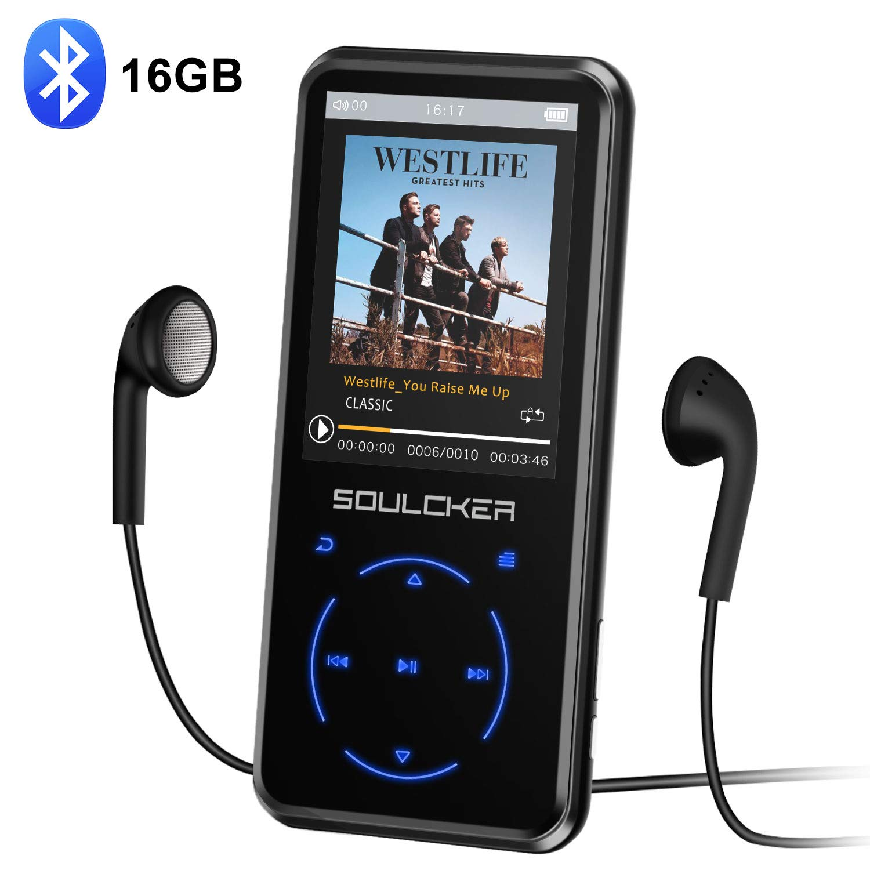Bluetooth Portable Lossless Recorder Headphone