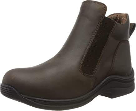 Toggi Unisex Adults' Suffolk Horse Riding Boots : boots