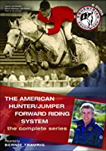 The American Hunter/Jumper Forward Riding System