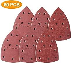Yintiod T101AO HCS Lot de 5 lames de scie sauteuse en T pour bois et plastique