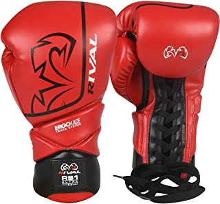 Best lace up sparring gloves Reviews