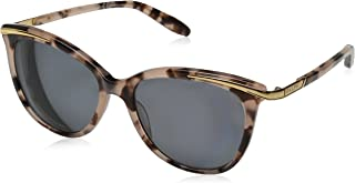 RALPH BY 0Ra5203 Gafas de sol, Pink Tortoise, 54 para Mujer