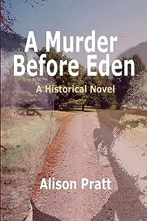 A Murder Before Eden