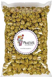 Antep Fıstıklı Karamelli Patlamış Mısır / Popcorn 130 Gr.