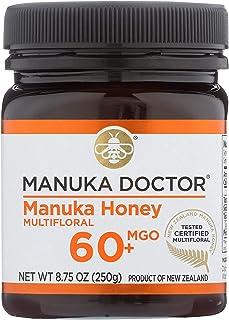 Manuka Doctor Manuka Honey 60+, 8.75 oz