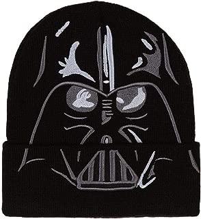 The Force Awakens - Darth Vader Cuff Beanie Hat