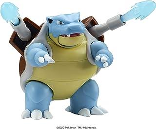 """Pokémon 4.5"""" Battle Feature Figure - Blastoise"""
