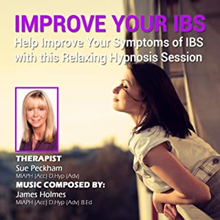 Improve Your Ibs: Help Improve Your Symptoms of Ibs With This Relaxing Hypnosis Session