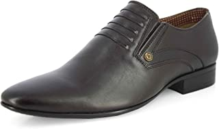 Alberto TorresiAveiro Brown Shoe