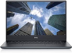 Latest Dell Vostro 14 5490 Business Laptop 14.0-Inch FHD 10th Gen Intel Core i7-10510U Up to 4.9 GHz 16GB DDR4 RAM 512GB M.2 PCIe SSD GeForce MX250 2GB GDDR5 GPU Fingerprint Reader Type-C Win10 Pro
