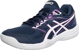ASICS UPCOURT 4 Spor Ayakkabı Kadın