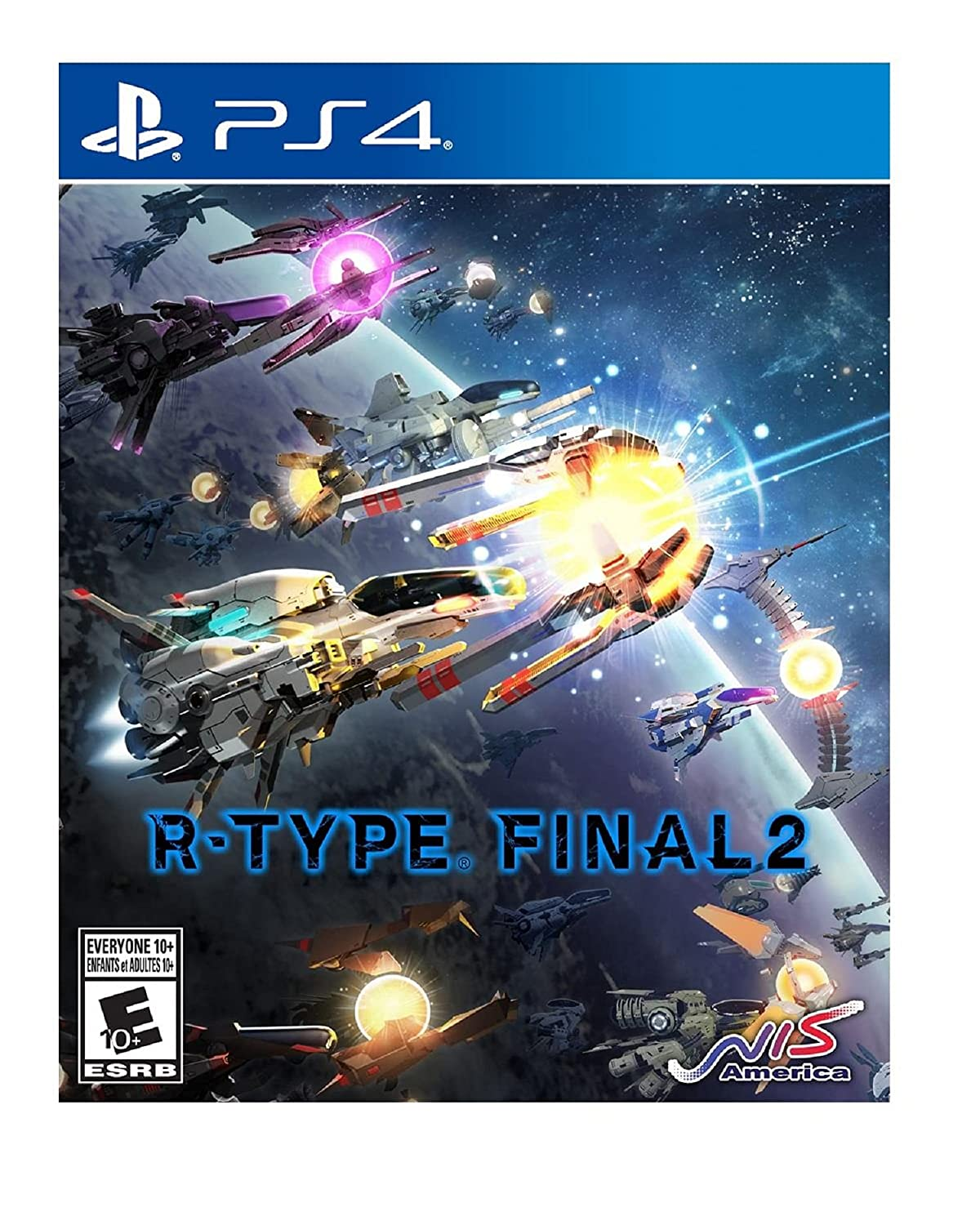 R-Type Final 2 Inaugural Super intense SALE Flight Edition Special price for a limited time PlayStation - 4