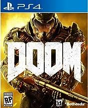 Doom PS4 [video game]
