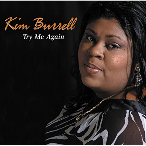 Prayer Changes Things by Kim Burrell on Amazon Music