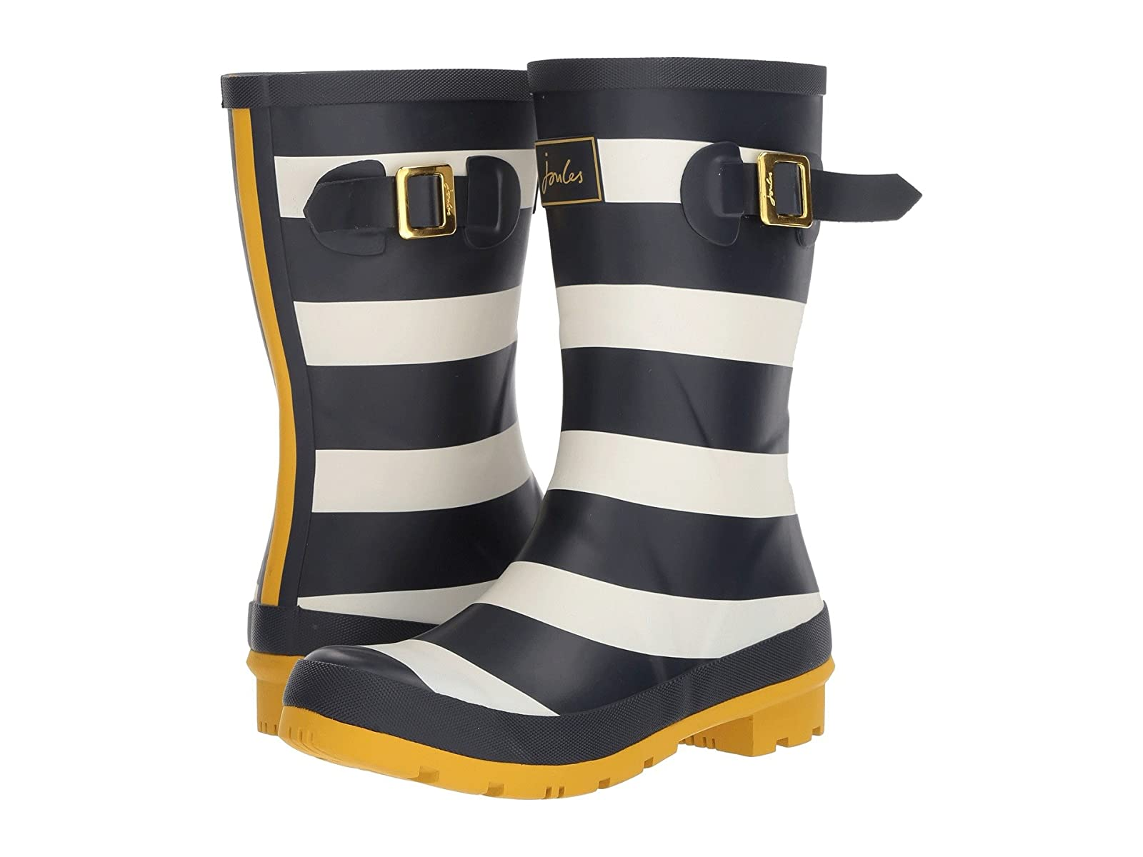 Joules Mid Molly WellyAffordable and distinctive shoes