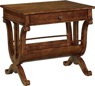 Hekman Furniture Side Table W/Drawer