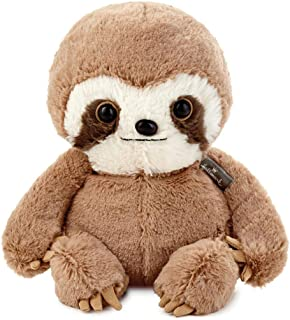 Hallmark Baby Sloth Stuffed Animal, 8