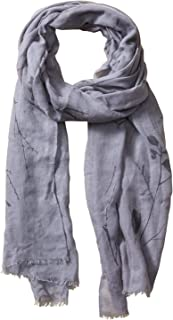 Tickled Pink Insect Shield Scarf to Repels Mosquitoes, Ants, Flies, Chiggers, and Midges