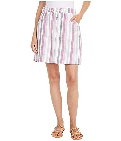 Aventura Clothing Piper Skirt (Earth Red) Women