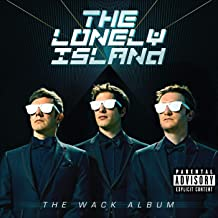 the lonely island the wack album