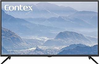 تليفزيون سمارت اندرويد 40 بوصة فل اتش دي من كونتكس، اسود - CON40Z10SFA1B