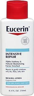 Eucerin Intensive Repair Lotion 8.4 oz