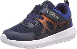 s.Oliver Boys/' 5-5-43104-22 200 Low-Top Sneakers