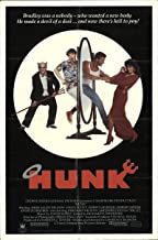 Hunk 1987 Authentic 27