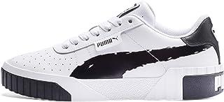 PUMA Cali Brushed Wn's, Chaussure de Piste d'athlétisme Femme
