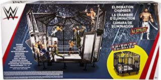 Best hell in a cell playset Reviews