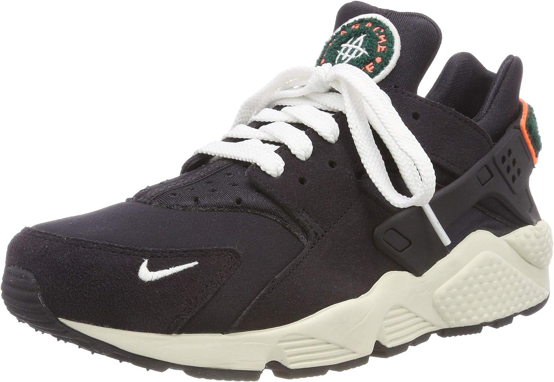 Nike Free Hyperfeel Run, Men's Running shoes. Volt Black Electric Yellow Electric Green.