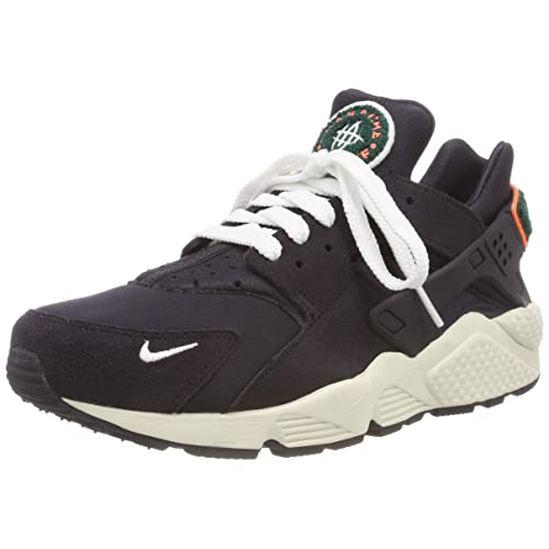 the best attitude 98786 8e232 Nike Air Huarache Run PRM, Men's Gymnastics Shoes