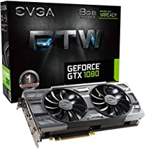 Best evga gtx 1080 8gb Reviews