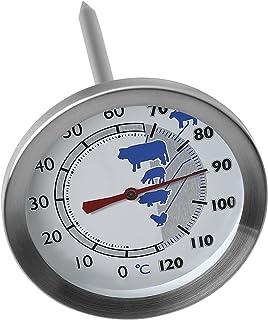 Sunartis T720AL Bratenthermometer, Edelstahl