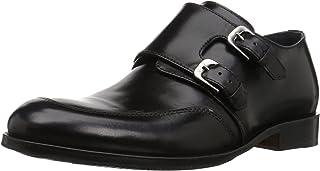 حذاء أوكسفورد كاستيل مونك ستراب للرجال من BUGATCHI