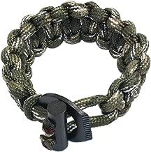 Best primitive survival bracelet Reviews