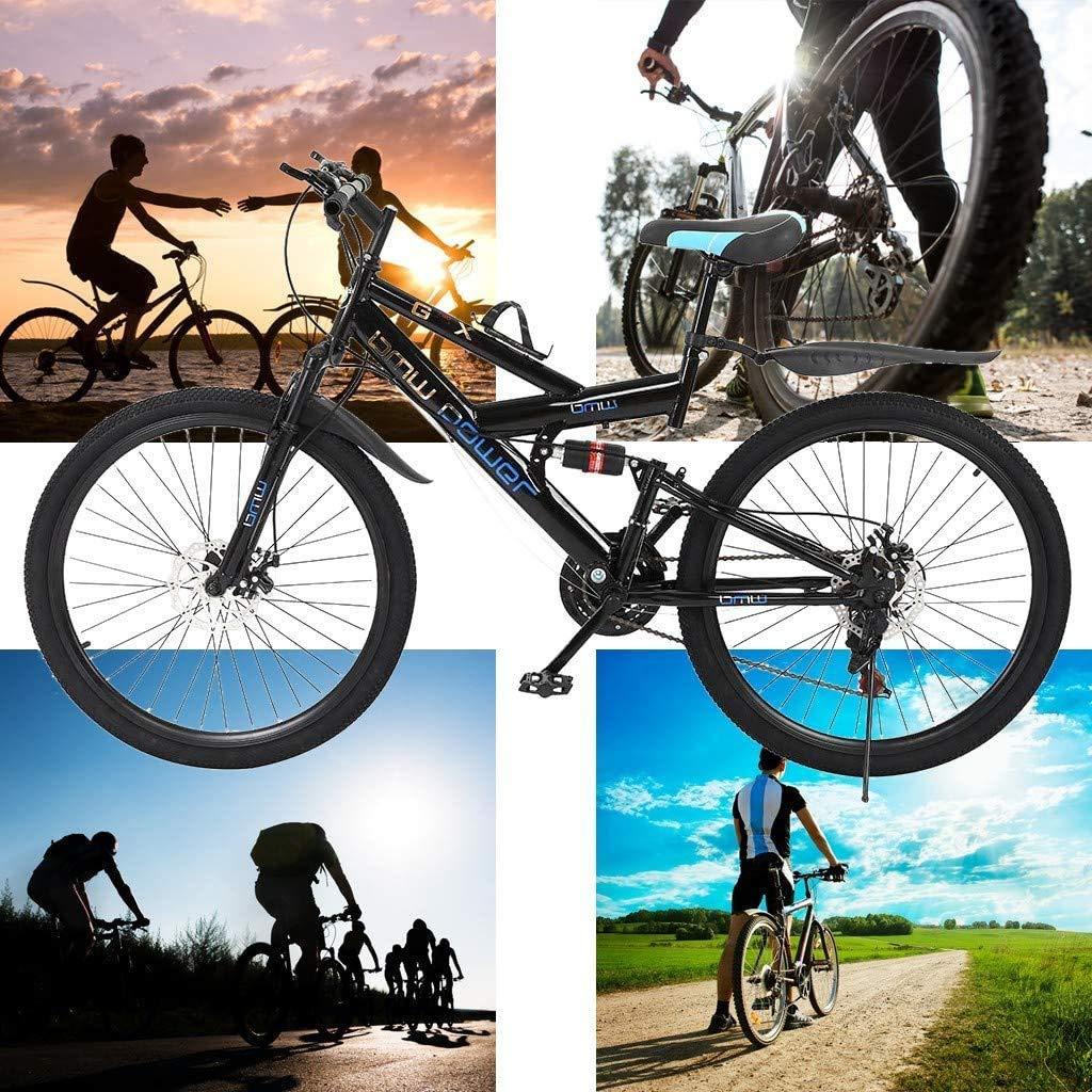 Bicicleta de montaña sin bran Outroad, 26 en bicicleta de montaña ...